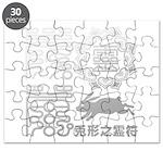 Reifu Puzzle