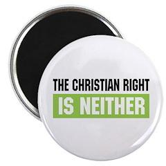 Christian Right Magnet