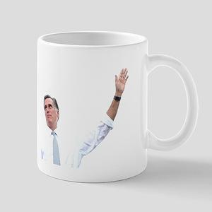 Romney Ryan Coffee Mug Mug