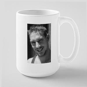 Joes 2 Large Mug