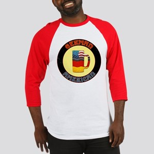 German American Beer Stein Baseball Jersey