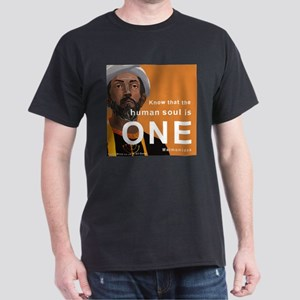 Maimonides - Soul is One, Dark T-Shirt