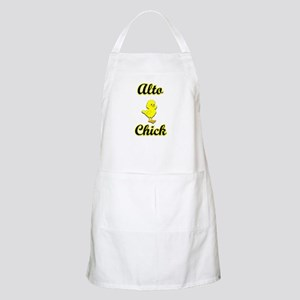 Alto Chick Apron