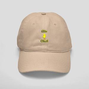 Alto Chick Cap