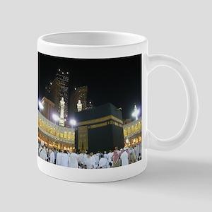 Kaaba Sharif Mug