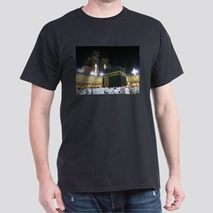 Kaaba Sharif Dark T-Shirt
