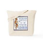 Santa Anna Tile Tote Bag