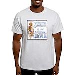Santa Anna Tile Light T-Shirt