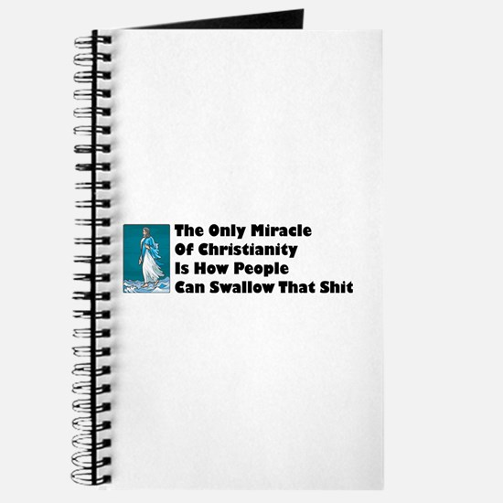 Only Miracle Journal