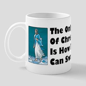 Only Miracle Mug
