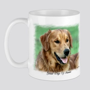 Golden Retriever Gifts Mug