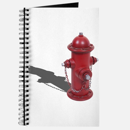 Fire Hydrant Journal