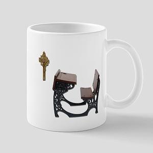 Parochial School Mug