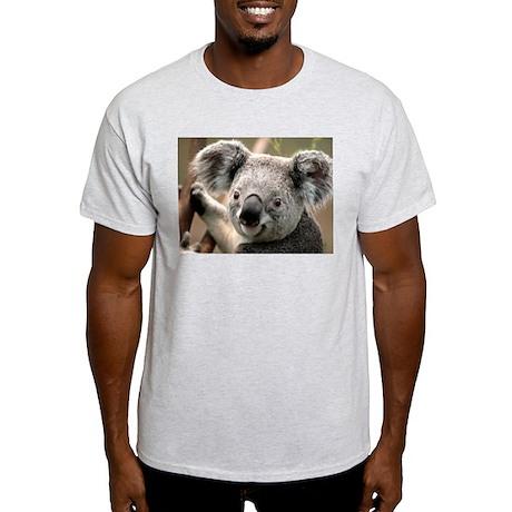 Cute Koala bear Light T-Shirt