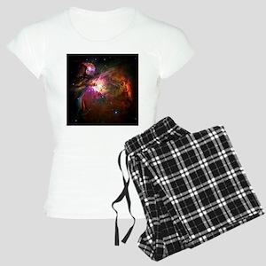 Orion Nebula (High Res) Women's Light Pajamas