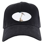 World War Catapult Black Cap