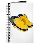 Rubber Boots Journal