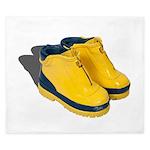 Rubber Boots King Duvet