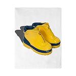 Rubber Boots Twin Duvet