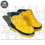 Rubber Boots Puzzle