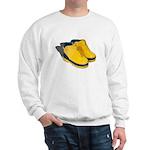 Rubber Boots Sweatshirt