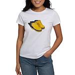 Rubber Boots Women's T-Shirt