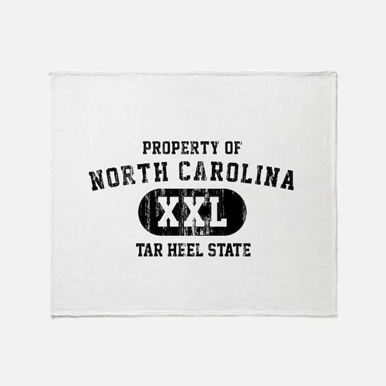 Property of North Carolina, Tar Heel State Stadiu