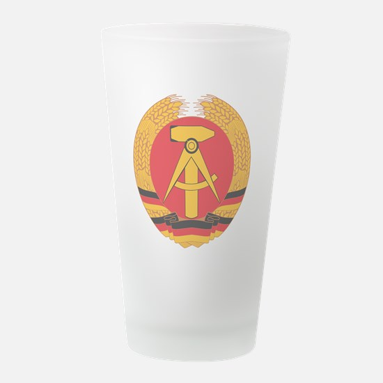 ddr_coa_n3108.png Frosted Drinking Glass