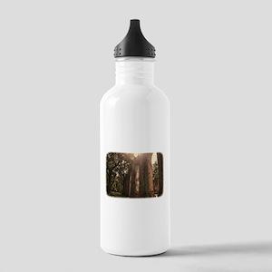 Old Sheldon Church 3 Stainless Water Bottle 1.0L
