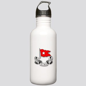 White Star Line Stainless Water Bottle 1.0L