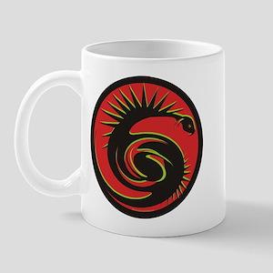 Mystic Viper Mug