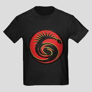Mystic Viper Kids Dark T-Shirt