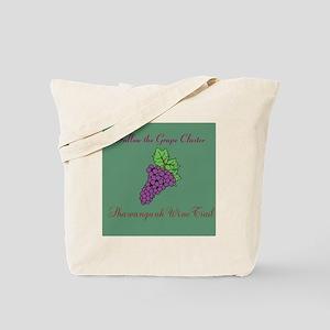 Shawangunk Wine Trail Tote Bag
