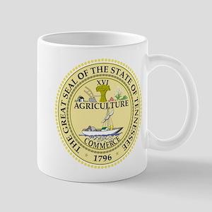 Tennessee State Seal Mug