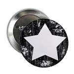 Distressed Vintage Star 1 2.25