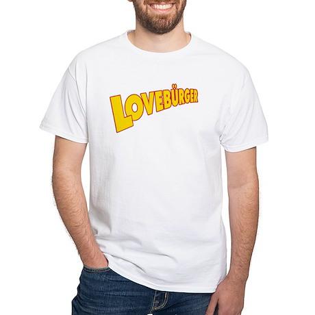 Loveburger_COB copy T-Shirt