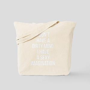 Sexy Imagination Tote Bag