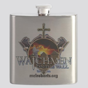 Watchmen on the wall Flask