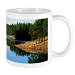 Mogollon Rim Lake Sunrise Mug