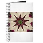 Wine'n Cream Mandela Notebook