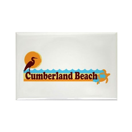 Cumberland Island GA - Beach Design. Rectangle Mag
