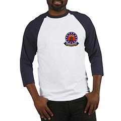 2-sided Navy Veteran Baseball Jersey