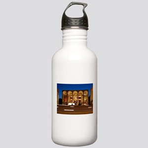 NYC: Lincoln Center Stainless Water Bottle 1.0L
