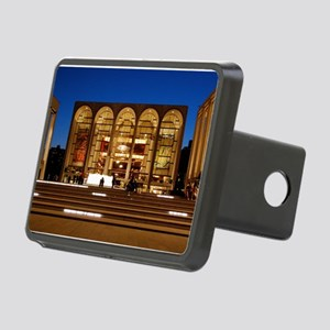 NYC: Lincoln Center Rectangular Hitch Cover
