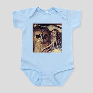 Bosch Earthly Delights (Detail) Infant Bodysuit