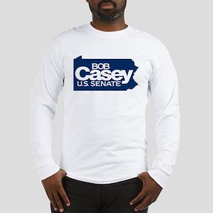 Casey PA shirt Long Sleeve T-Shirt