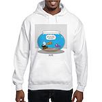Fishbowl Stolen Treasure Hooded Sweatshirt