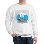Fishbowl Stolen Treasure Sweatshirt