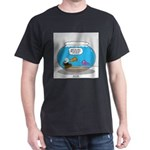 Fishbowl Stolen Treasure Dark T-Shirt