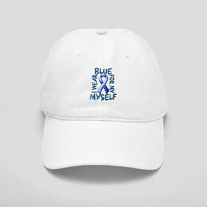 I Wear Blue for Myself Cap